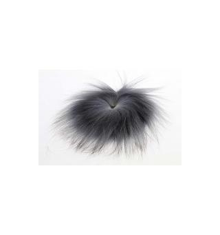 Arcticfox Tail Grey The Fly Co