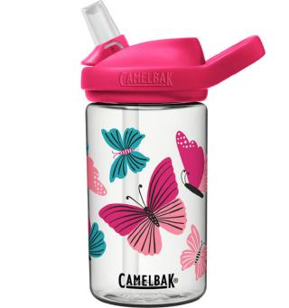 CamelBak Eddy+ Kids Bottle 0,4L ColorblockButterflie