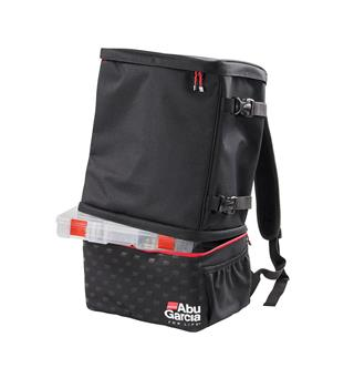 Abu Garcia Backpack M/ slukbokser