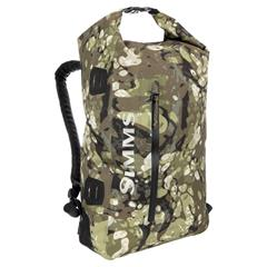 Simms Dry Creek Simple Pack - 25L Riperian Camo