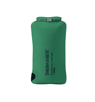 Thermarest BlockerLite Pump Sack WingLock - TwinLock