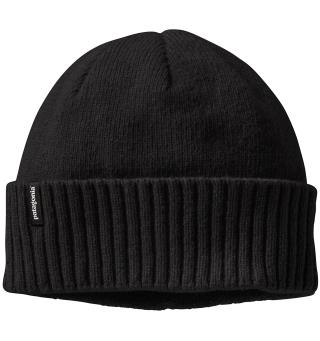 Patagonia Brodeo Beanie Black One Size