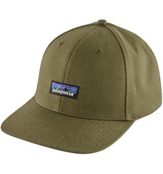 Patagonia Tin Shed Cap Fatigue Green One Size