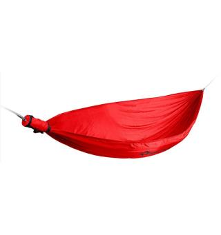 STS Hammock Pro Set Red Single