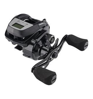 Abu Garcia Max LP DLC Digital lineteller!