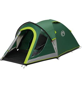 Coleman Kobuk Valley 3 Plus Telt til 3 personer for korte turer