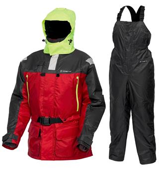Kinetic Guardian Flotation Suit 2-delt flytedress