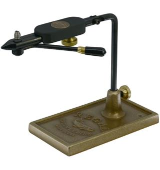 Regal Medallion Series Vise Regular Jaws/Bronze Traditional Base