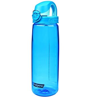Nalgene On the fly Blue Glacial Drikkeflaske 0,65 liter