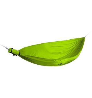 STS Hammock Pro Set Lime Double