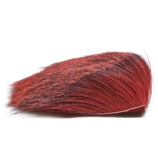 Tiny Muddler Hair Red FutureFly