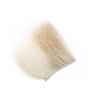 Deluxe Deerhair Bleached Natural The Fly Co