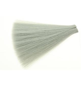 Flymen faust Bucktail Gray The Fly Co