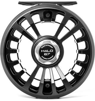 Guideline Halo Fluesnelle - Black Stealth