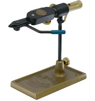 Regal Revolution Series Vise Regular Head/Bronze Traditional Base