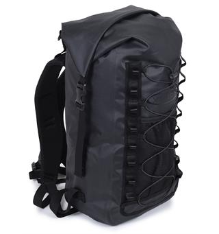 Vision Aqua Day Pack Black