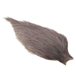 Whiting Spey Rooster Bronze Grade - Herron Grey