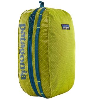 Patagonia Black Hole Cube M Chartreuse