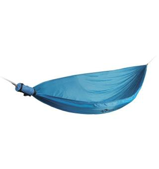 STS Hammock Pro Set Blue Single