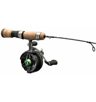 "13 Fishing The Snitch Descent Ice Combo 25"" L"