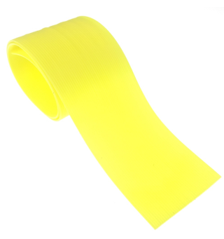 Futurefly Round Rubber Legs Yellow