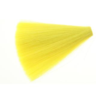 Flymen faust Bucktail Yellow The Fly Co