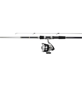 Daiwa Strikeforce Combo Tele 210MT