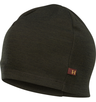 Härkila Tibro Beanie Lue, One size, Willow Green