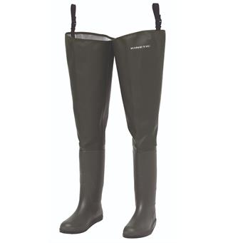 Kinetic Classic Hip Wader Bootfoot Filtsåle