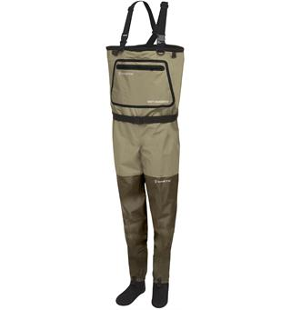 Kinetic DryGaiter II Stockingfoot Dusty Olive