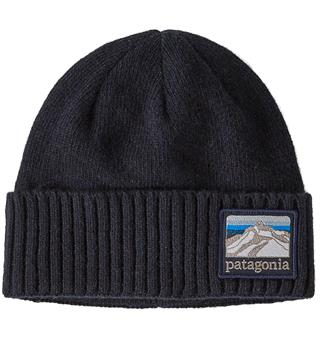 Patagonia Brodeo Beanie Classic Navy One Size