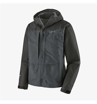 Patagonia River Salt Jacket Herre, Ink Black