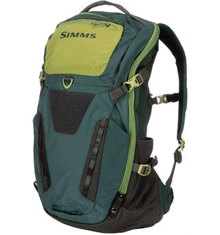 Simms Freestone Backpack 35L Ryggsekk, Shadow Green