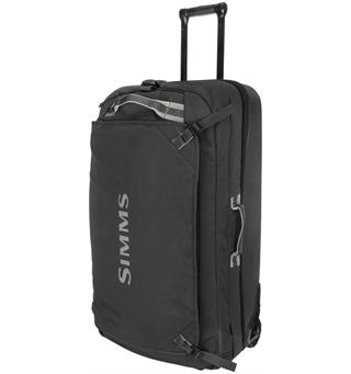 Simms GTS Roller - 110L Carbon