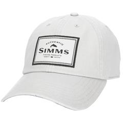 Simms Single Haul Cap Sterling