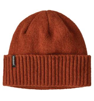 Patagonia Brodeo Beanie Desert Orange One Size