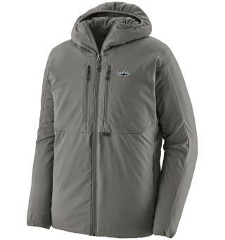 Patagonia M's Tough Puff Hoody M Hex Grey