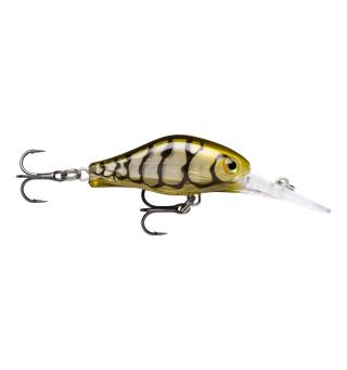 Rapala Shadow Rap Fat Jack HBG 4cm