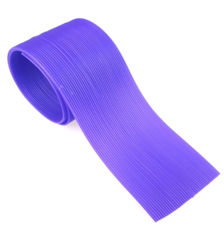 Futurefly Round Rubber Legs Purple