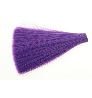 Flymen faust Bucktail Purple The Fly Co