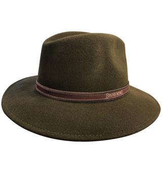 Browning Hat Wool Classic Green