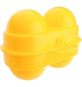 Coghlan's Hiker Egg Holder Praktisk egg holder til 2 egg