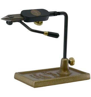 Regal Medallion Series Vise Stainl. Steel Jaws/Bronze Trad. Base