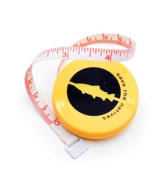 Vision Fish Measure Pocket 150cm
