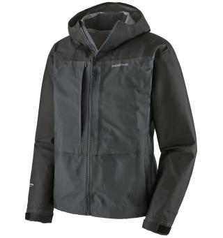Patagonia M's River Salt Jkt L Ink Black
