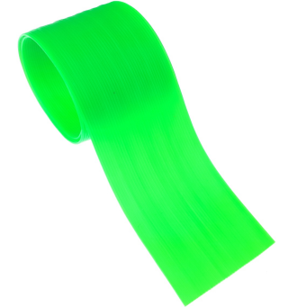 Futurefly Round Rubber Legs Green