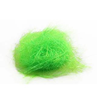 Polar Chenille - Chartreuse The Fly Co.