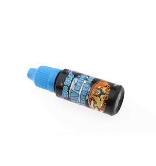 Deer Creek UV FINE Coloured Glue Blue The Fly Co