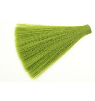 Flymen faust Bucktail Olive The Fly Co