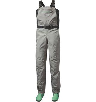 Patagonia W Spring River Waders Regular, Dame